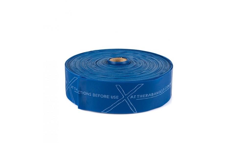 Thera-Band CLX, 22 m, extrastark/blau