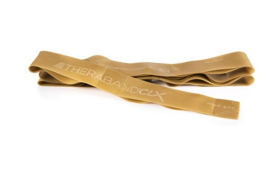 Thera-Band CLX Band, Widerstandsstufe maximalstark/gold