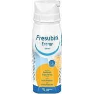 Fresubin energy DRINK 6 x 4 je 200 ml, Multifrucht