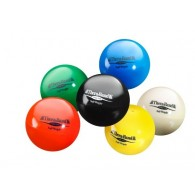 Thera-Band Soft Weight Gewichtsball in 6 Gewichtsvarianten