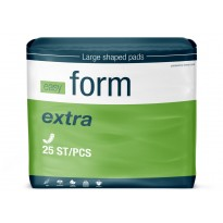 easy form extra - Inkontinenzvorlage