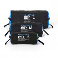 aerobis blackPack ESY in 3 Größen erhältlich