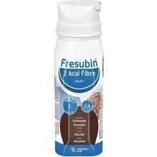 Fresubin 2kcal fibre DRINK 6 x 4 je 200 ml, Schokolade