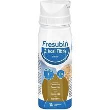 Fresubin 2kcal fibre DRINK 6 x 4 je 200 ml, Cappuccino