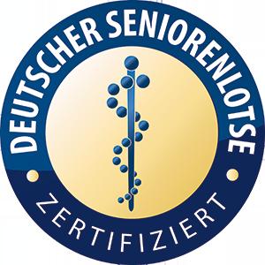 Deutscher Seniorenlotse Zertifiziert